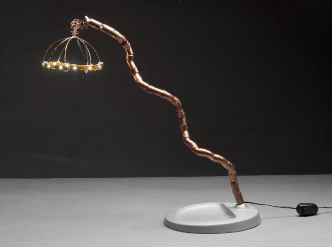 Matōj_Kov†ż_stoln°_lampa, 1.roün°k